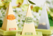 wedding favors / by ann Capinpin