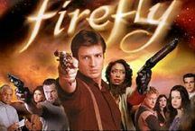 Firefly / Because this show was ... Shiny ! / by Alison Mignolet