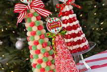 Christmas DIY Ideas & Recipes / by ACandyStore