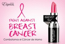 October Breast Cancer Awareness / by Zermat International