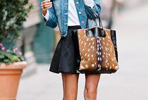 fashion / by Clari Ledesma