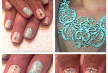 Nails / by Crystal Hurtado
