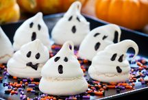 Halloweenie / by Savannah Manis
