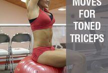 Fitness / by Julia B Firestone