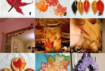 Fall Craft Ideas / Capture the essence of autumn with a variety of craft projects, tutorials, and DIY ideas. / by FaveCrafts
