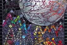 Mosaics / by Susan Goin