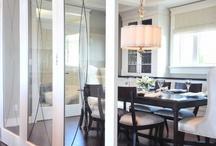 Dining Room / by Sandi Martin