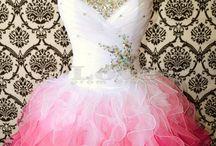 Reception Dress / by Nikki Reed