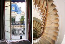Paris / by Megan Falvey