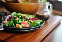 Salads / by Audrey P.