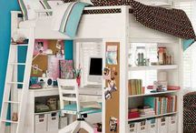 Amazing indoor ideas! / So...just in case I want to renovate my house or bedroom or whatever, I'd like to be prepared  / by Hannah Plunkett