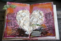 Art journals / by Laura Beal