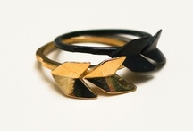 rings and things / by Alex Mauri