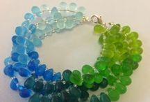 B Inspiration~ Bracelets 2 / by Elizabeth Finneran