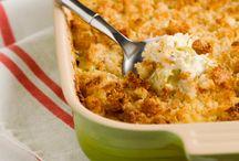 yummy food ideas!!!! / by Lynne Smith