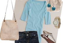 My style! <3 / by Amber Brunson