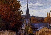 Monet / by Lars Isling
