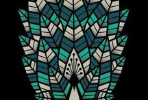 PaperJam Style Inspiration / by McKenna Sendall