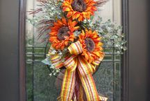Fall Decorations / by Marie Hauschildt