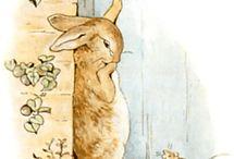 Illustrations for Children that I Love / by Roisin MacManus