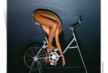 Love ~ Cycling / by Johanna Jorgenson