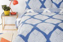 The New Apartment: Bedroom / by Lauren Indvik