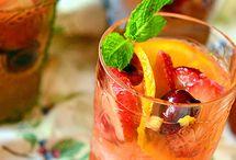 drink up... / by Laci Serrato