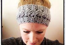 All Things Crochet / by Danielle Elwood