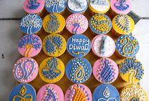 Holiday - Diwali / by Ananda Hardial