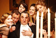 Downton Abbey / by Christy Cobb