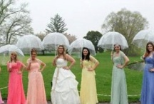WEDDING FOR MANDI / by Stacey Flouton