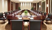 Conference Tables in Charlotte NC / by Officesolutions Solutions