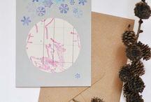 Weihnachten Christmas / by Anne Hahn