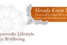 Ayurvedic Health Tips / The Chopra Center for Wellbeing was founded by Deepak Chopra, M.D. and David Simon, M.D. two of the world's foremost leaders in the field of mind-body medicine. The Chopra Center is revolutionizing common wisdom about the crucial connection between body, mind, spirit, and healing.   / by Chopra Center Marketplace