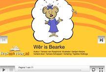 Friestalige digitale prentenboeken / Friese gesproken, online voorleesverhalen om samen te lezen en te kijken. / by Leesmevoor.nl