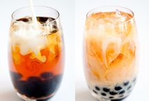 Smooties, Coffee Drinks, etc. / by Kim Leethal
