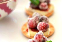 eat | holiday  / by elaina samardzija