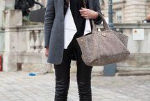 Style ideas for women  / by Emma Newsom