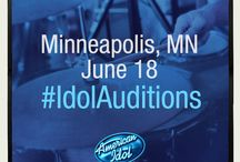 Idol XIV - Minneapolis, MN Audition / by American Idol