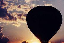 Favorite Tours & Escapades / by Luis Antonio Trujillo Paz