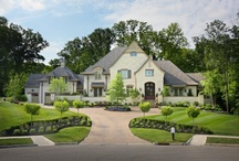 Beautiful Homes / by Cornerstone Real Estate Professionals