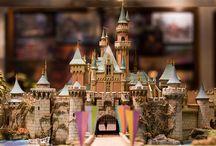 Happiest Place / Disneyland (the good stuff) / by Joseph Marsh