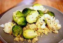 Veggie Recipes ABC / by Elizabeth