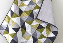 quilting / by Jo Parker