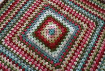 Crochet / by Krista Doster Evans
