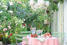 Garden / by Jill Snape
