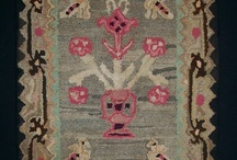 Hooked Rugs / by Jennifer Baggerly- Milligan