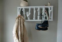 DIY ideas for home / by Laura Strait