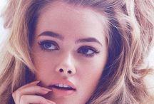 Makeup / by Shantelle McBride
