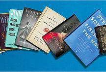Books Worth Reading / by Renee @ MDBR